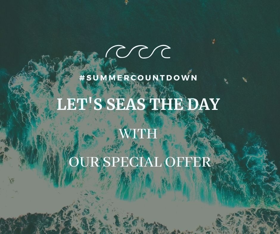 Turquoise Summer Photo Beach Quote Facebook Post 4.jpg